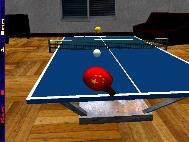 نبذة عن لعبة تنس الطاولة  D8aad986d8b3-d8b7d8a7d988d984d8a9