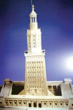 فنار الاسكندرية