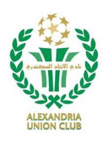 شعار نادي الاتحاد السكندري