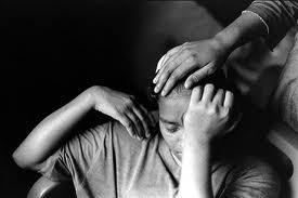 عنف ضد الاطفال