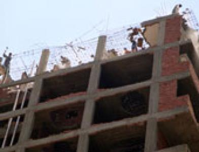 مخالفات بناء