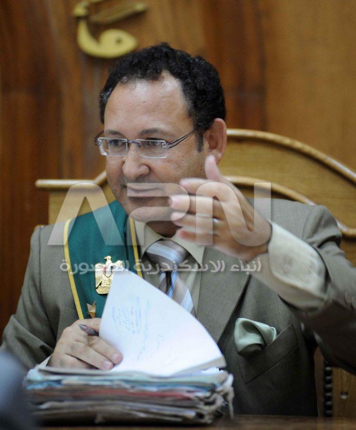 الدكتور المستشار محمد خفاجي