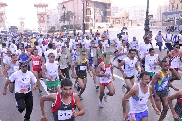 شم النسيم بشكل مختلف على قناة الإسكندرية