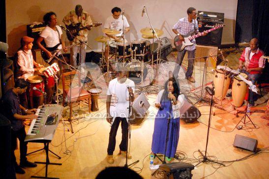 فريق هاي دام النوبي بالاسكندرية