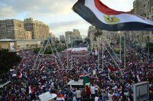 صورة أرشيفية لثورة 30 يونيو