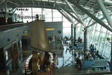 مطار-برج-العرب-بالإسكندرية