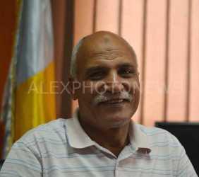 الدكتور محسن مرسي