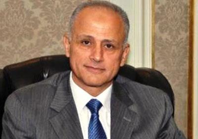 الدكتورسيد عبد الخالق وزير التعليم العالى
