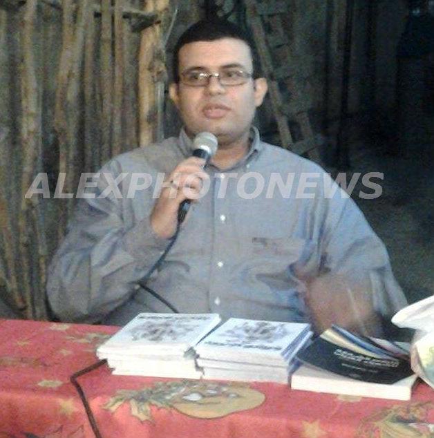الشاعر الدكتور محمد مخيمر