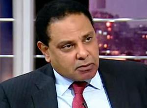 علاء الاسواني