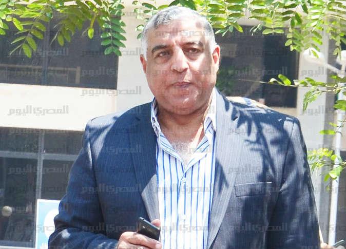 اللواء محمد الشرقاوي
