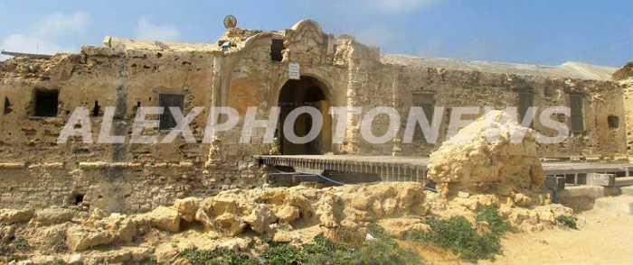 قلعة كوسا باشا